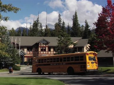 Sea to Sky-Whistler School District