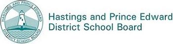 Hastings and Prince Edward District School Board logo